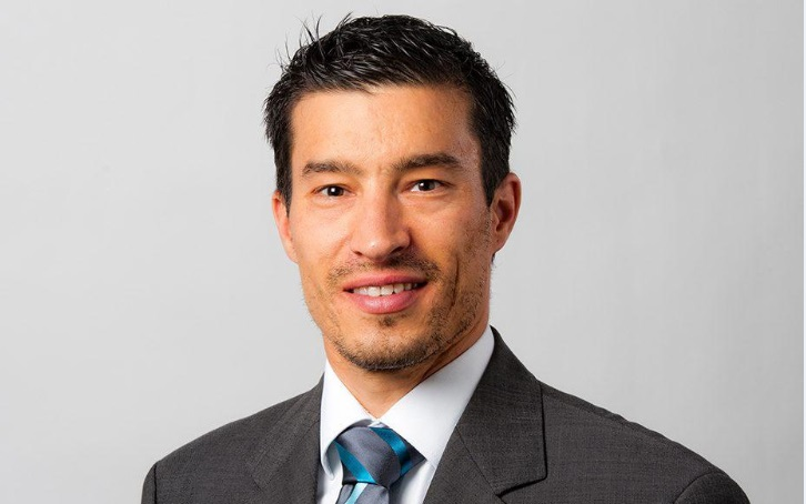 Weltec Biopower's head of South America, Aguinaldo Ramalho