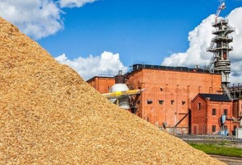 The company's mill