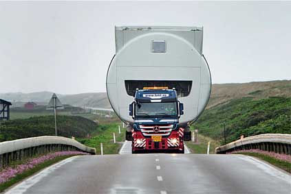 Investment roadblock...suppliers have no clear vision of road ahead