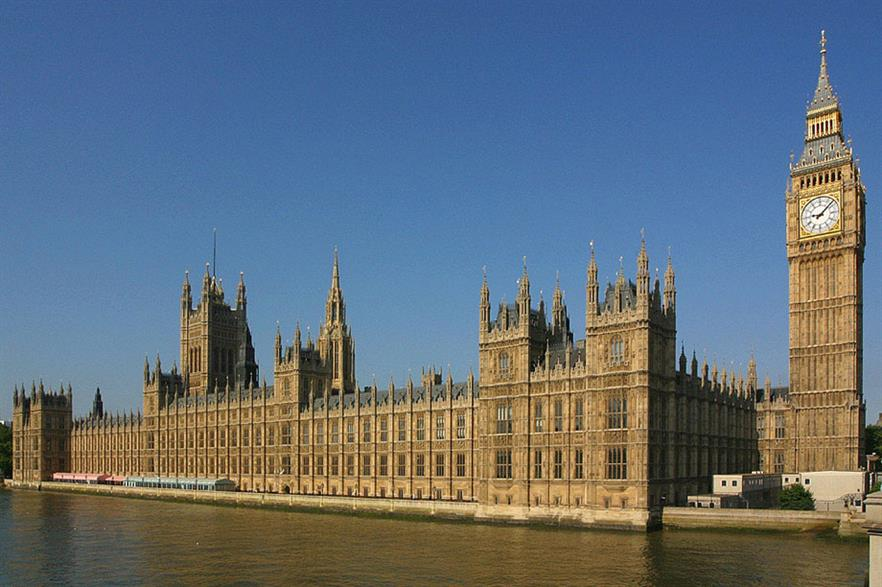 Wind developers lobby UK government on Energy Bill