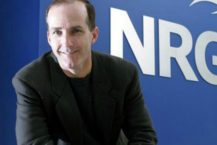 NRG CEO David Crane... difficult and unfortunate realities of the market