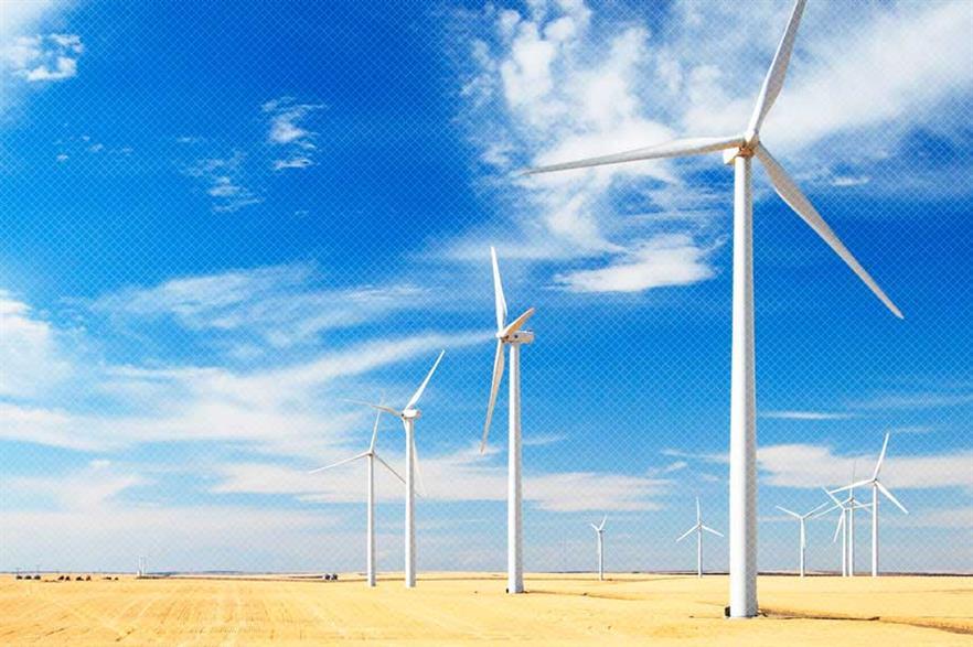 From KA Care website... Saudi Arabia plans 9GW of wind