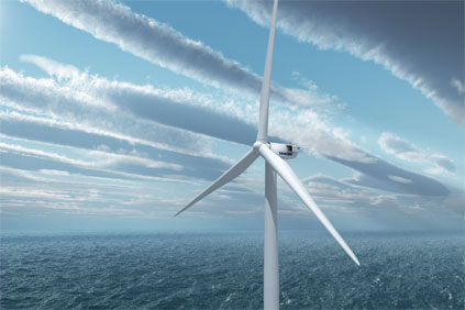 Vestas V164 7MW turbine...testing deal agreed