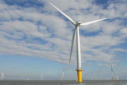 Dong has approval to expand its Gunfleet Sands wind farm to accomodate a test project