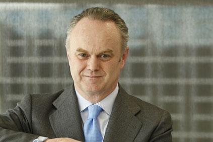 Gamesa chief executive Jorge Calvet...  fulfilling cuts threat