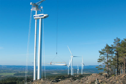 Build dismay: production incentives were meant to be secure for a wind farm's useful life