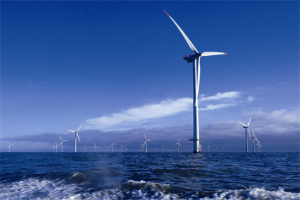 Anholt will be significantly bigger than Denmark's current wind farms including Horns Rev
