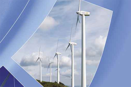 The Ngong II project will use the G58 850KW turbine