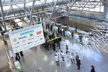 CANWEA 2010 was a magnet for almost 3,000 delegates