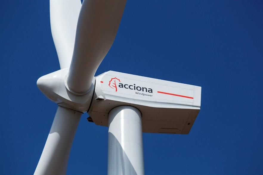 The AW3000 platform currently includes turbines with rotor diameters of 116, 125, 132 and 140 metres