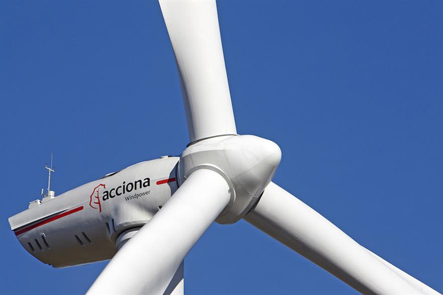 Wind accounts for the majority of Acciona Energy's power assets. Production levels across the division's portfolio grew 15% year-on-year in Q1 2018