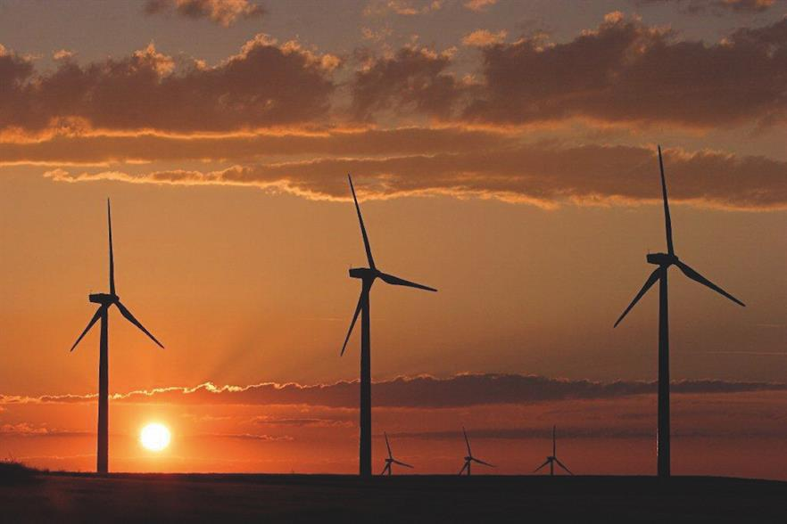 Albania has no operational wind farms, though a handful of small projects have been proposed (pic credit: Acciona)