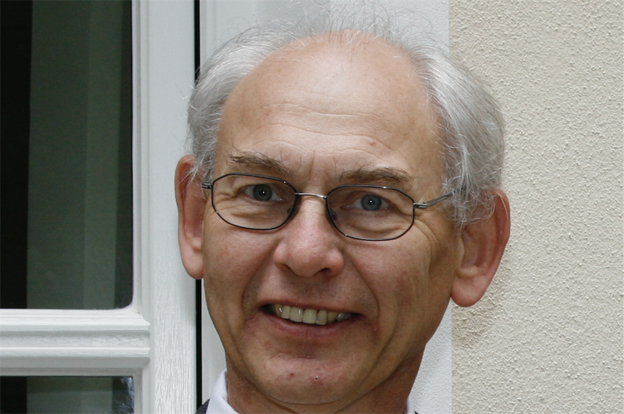 Enercon founder Aloys Wobben hat retired in 2012 due to health issues