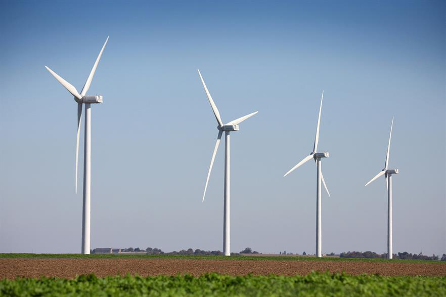 """""""The new decree is essential,"""" said Olivier Perot, president of the French Wind Energy Association"""