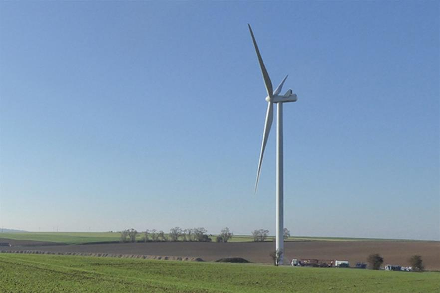 Boralex had commissioned the 23.1MW Artois project in France in December 2017