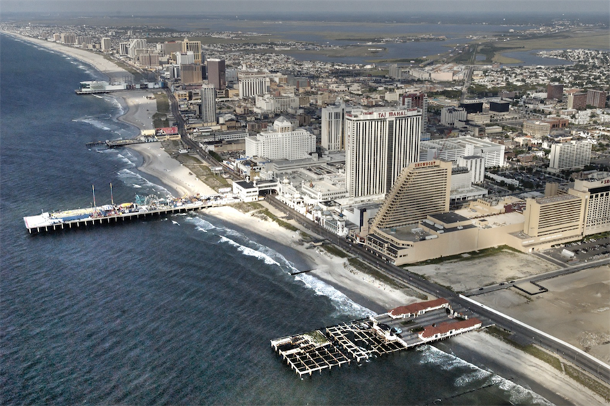 The New York Bight stretches between Long Island and New Jersey – home to Atlantic City (pic credit: Bob Jagendorf/Wikimedia Commons)
