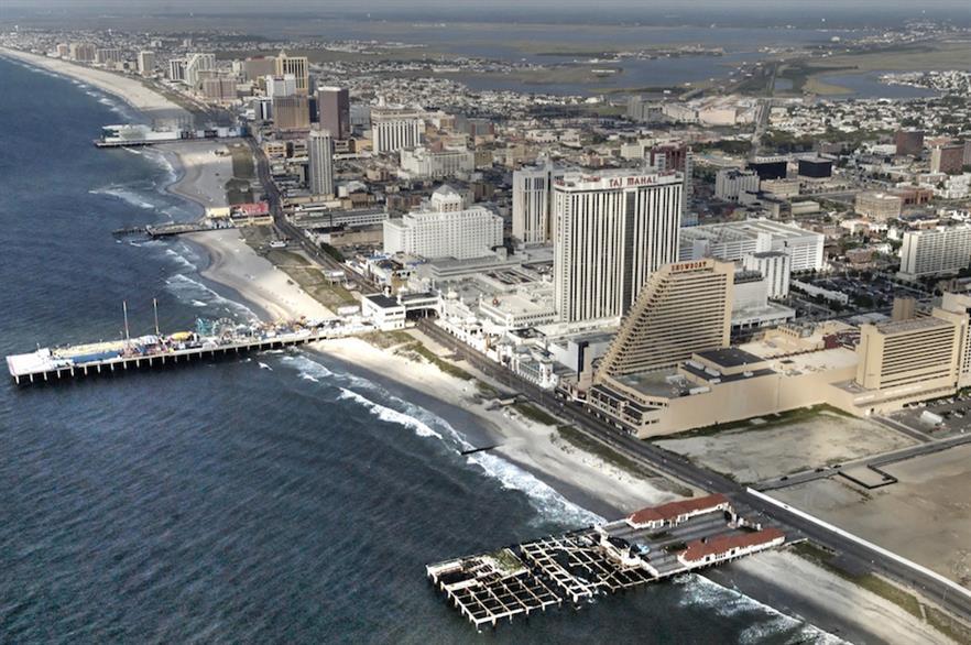 Nautilus will be built 4.5km from the Atlantic City coastline (pic credit: Wikimedia Commons/Bob Jagendorf)