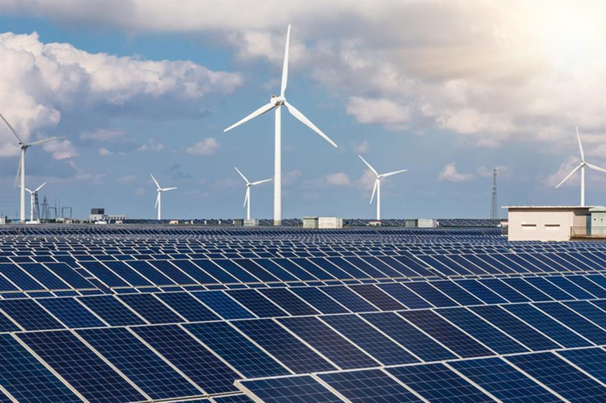 Wind and solar operators can sell directly to local customers, according to Axpo