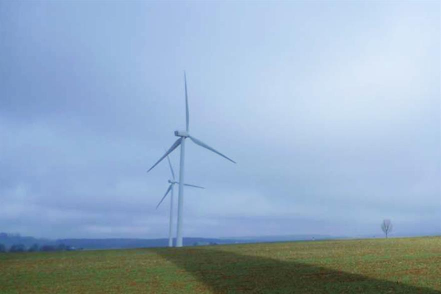Boralex, which already operates several wind farms in France, was among the successful developers