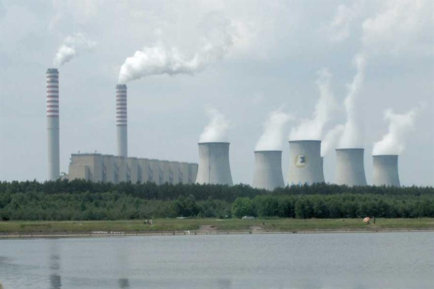 Hard to say goodbye… Poland is one of only two EU states not to sign an agreement to stop building coal power plants from 2020