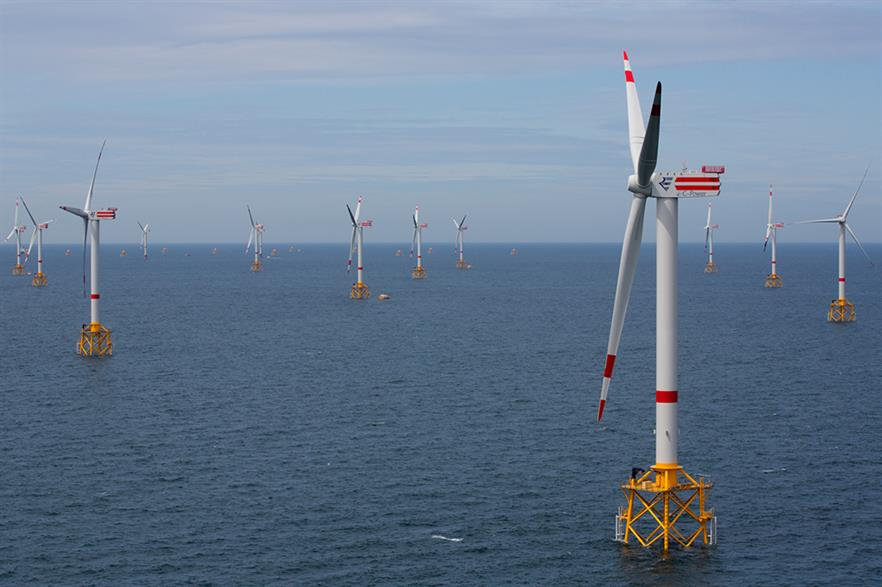 Belgium's next offshore wind site to be tendered will benefit from a larger project area than originally planned