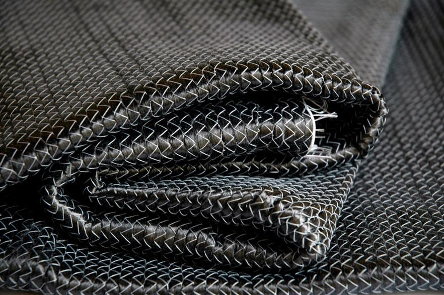 Carbon fibre - Developing and testing new blades takes years (pic: Zoltec Corporation)