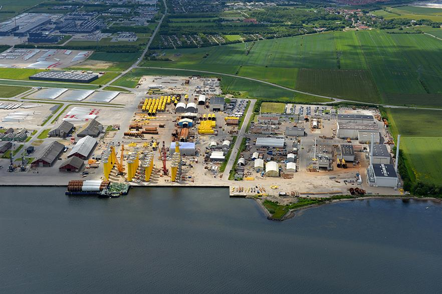 Around 80 workers will be laid off from Bladt's Aalborg site