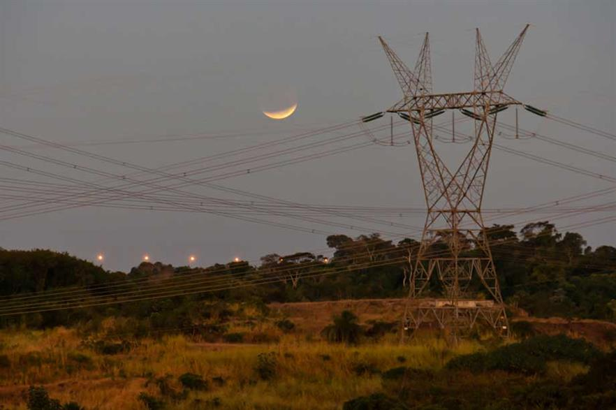Wind-generated electricity in Brazil continues to rise