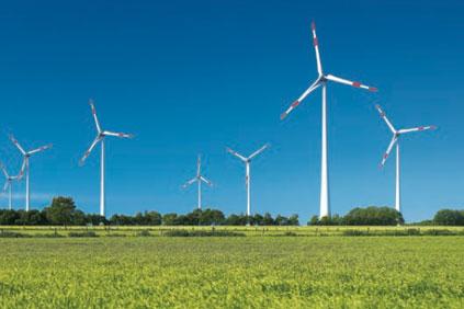 The project will use Enercon's E70 2.3MW turbine