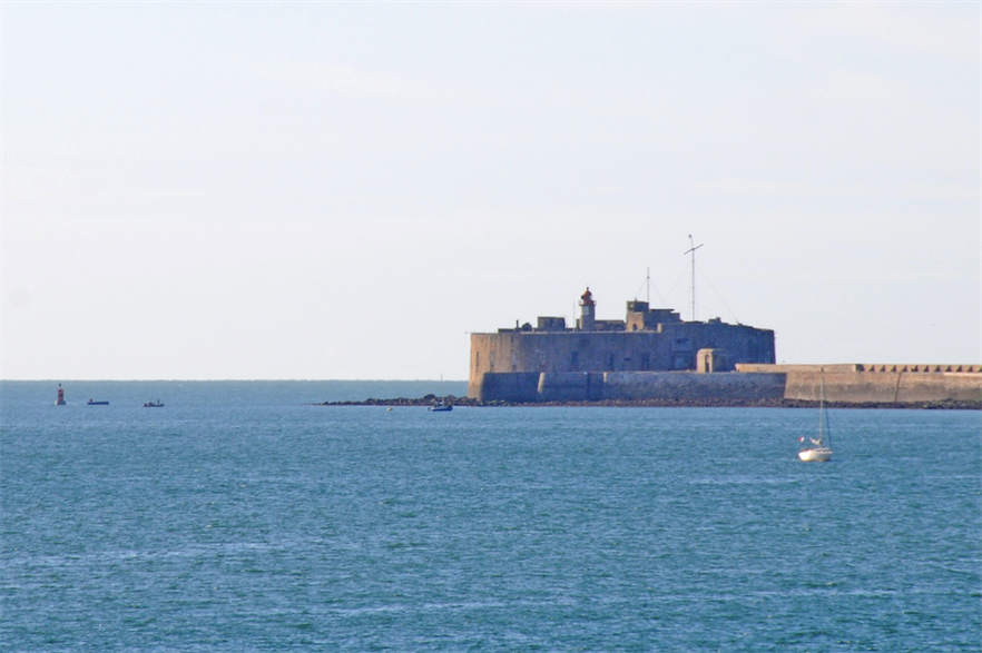 France will tender a site off the Cotentin peninsula in Normandy capable of supporting about 1GW of offshore wind capacity (pic: David Broad/wikimediacommons)