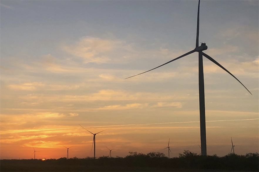 RWE expanded its renewables fleet to 10.8GW by the end of 2020