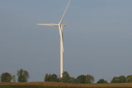 Fuhrländer has exclusive rights to W2E's 2.5MW turbine