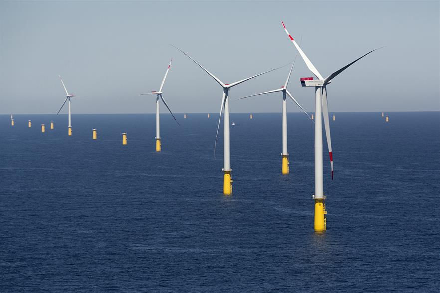 Germany is starting to look at where the next offshore wind projects could be located