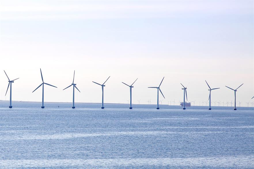 Dansk Energy warned of investment in the country's renewable sector drying up if the agreement takes much longer (pic: Danish Energy Ministry)