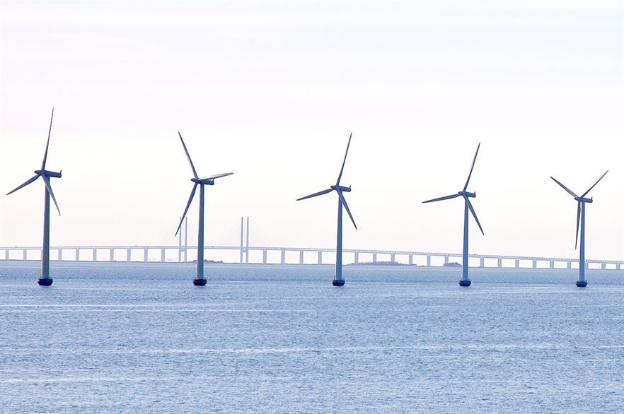 Renewable generation in Denmark grew in 2017 thanks to higher wind speeds