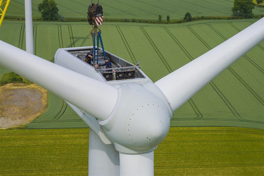 O&M service provider Deutsche Windtechnik opens new US branch