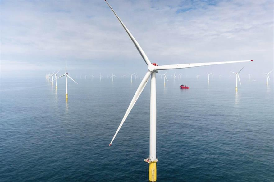 The UK's 402MW Dudgeon project was Statkraft's last remaining offshore wind asset