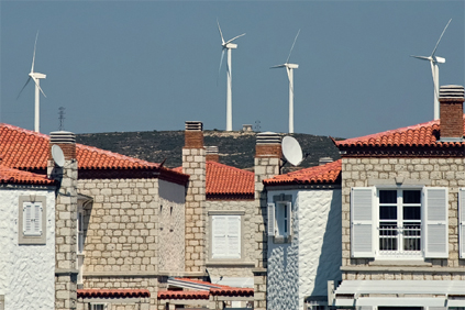 Turkish parliament finally rules on renewable energy, with benefits for wind (EGE Eksen)