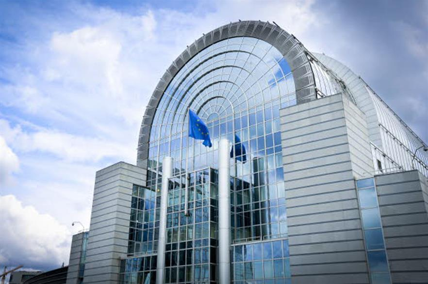 Europe's energy ministers are meeting in Brussels to discuss the Energy Union (Credit: European Parliament)