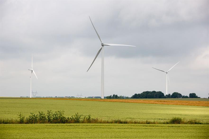 Successful developers included EDF Renewables, Valorem, EnBW-Valeco and Enertrag
