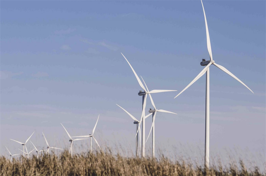 EDPR reported almost 2.9GW of wind and solar capacity under construction at the end of the first quarter of 2021