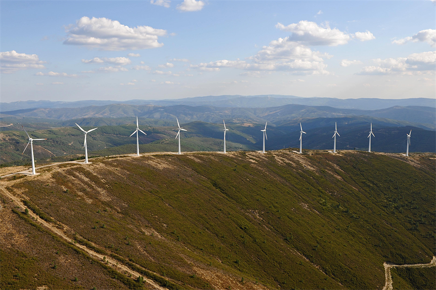 EDPR is the fourth largest renewable energy producer in the world, according to the company