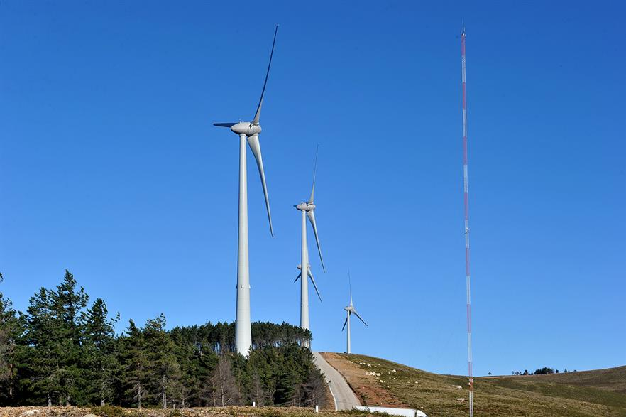 China Three Gorges owns a 49% stake in EDP's renewables subsidiary, EDPR