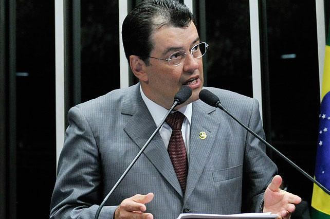 Eduardo Braga said logistics must be improved