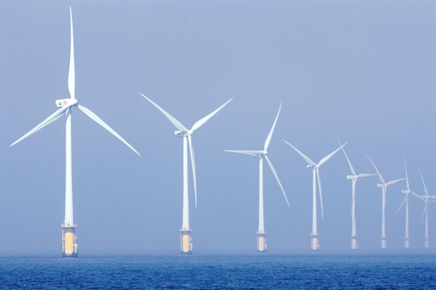 By the end of 2020, just 1.8GW of global offshore capacity had been operating for over 10 years. But this figure is set to increase (pic credit: Vattenfall)