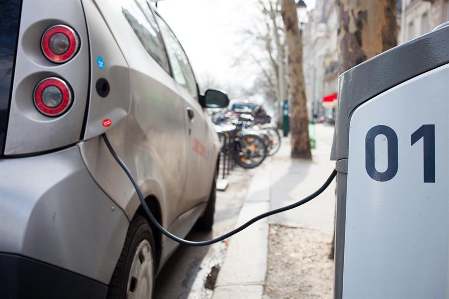 As electric vehicles become more popular, DNOs will need to know much spare capacity there is on local electricity networks (pic: Håkan Dahlström)
