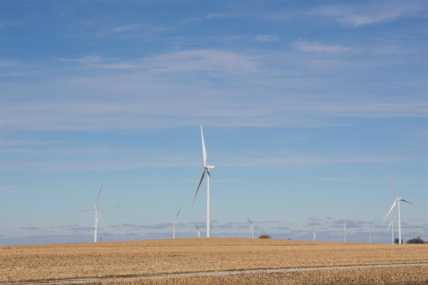 The US is set to break the 100GW milestone in 2019 (pic: Enel)
