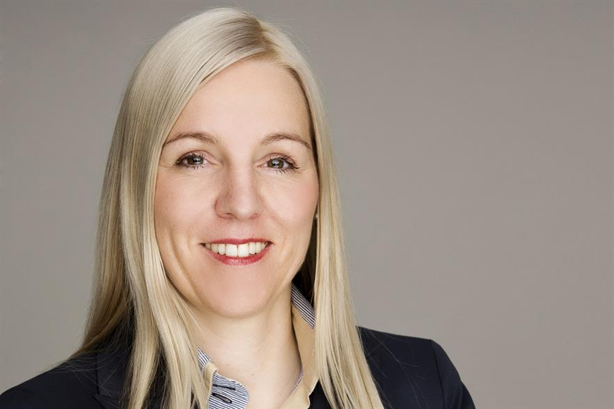 Enercon co-managing director Nicole Fritsch-Nehring will step down at the end of 2016 (pic: Babett Leeners/Enercon)