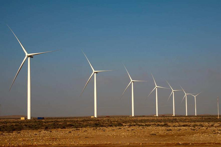 French firm Engie currently operates 425MW of renewable energy in Africa