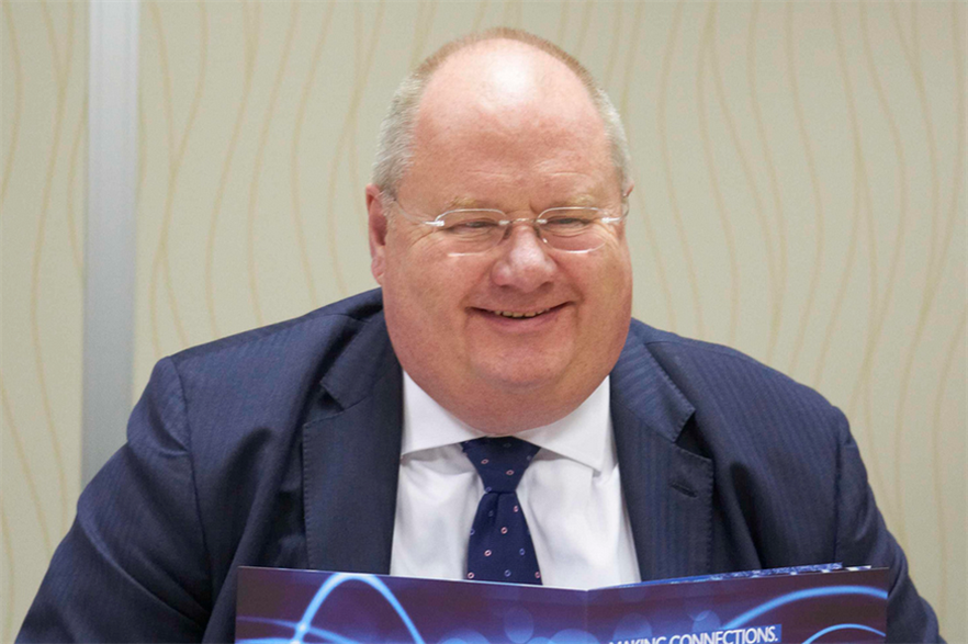 Eric Pickles will have more power over appeals